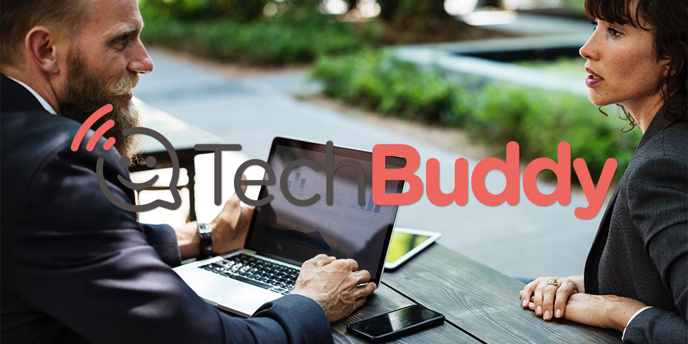 Techbuddy Independent Tech Support