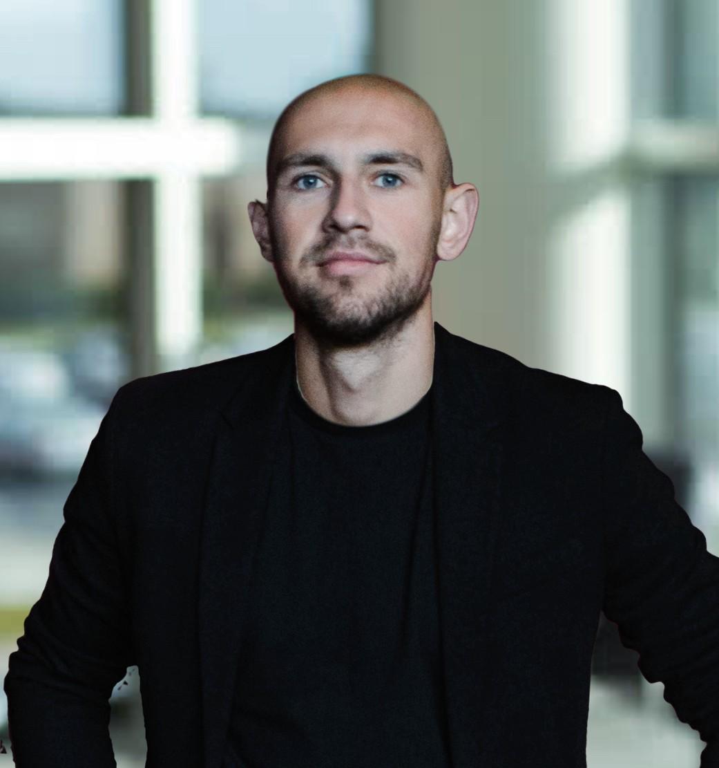 Kristijonas Žibutis GoGrow Startup