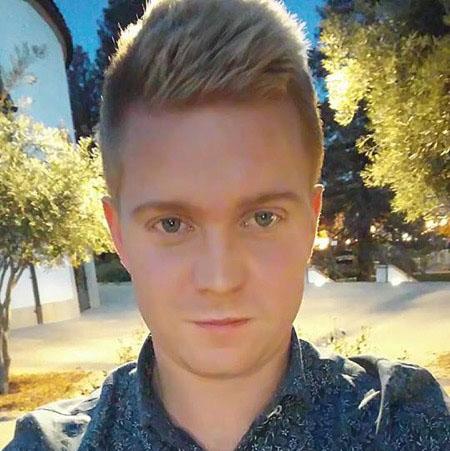 Sigurður Ásgeir Árnason reykjavik startup accelerator