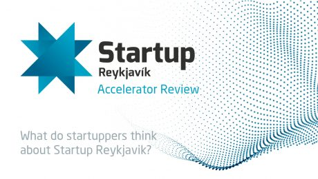 What do startuppers think about Startup Reykjavik?