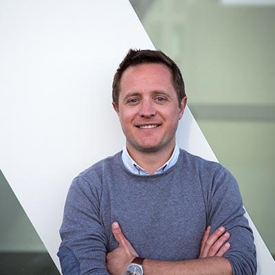 François Gerard Helper Startup Founder