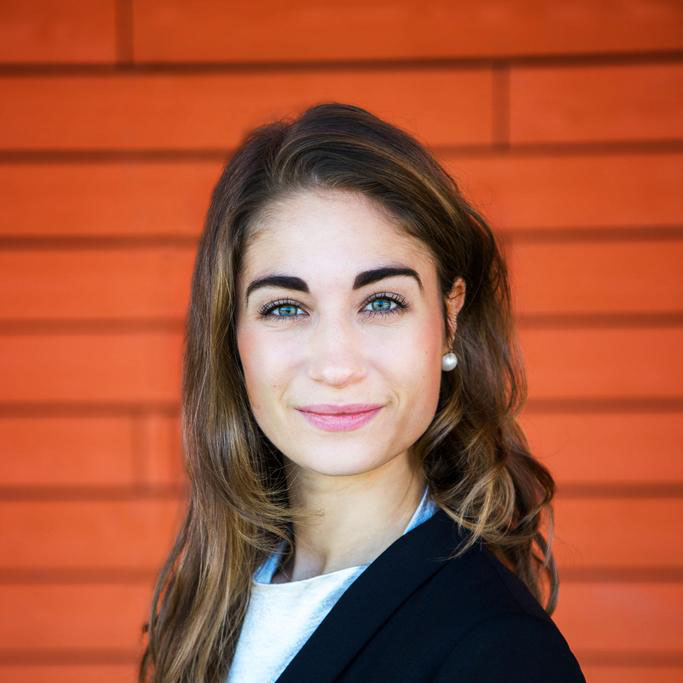Lena Honsberg - Marketing director
