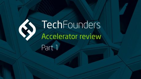 Tech Founders Startup Accelerator Review - Part 1