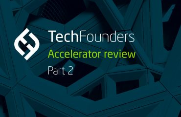 Tech Founders Startup Accelerator Review - Part 2