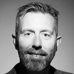Valgeir Magnússon Co-founder & Chief Executive Officer in Ghostlamp