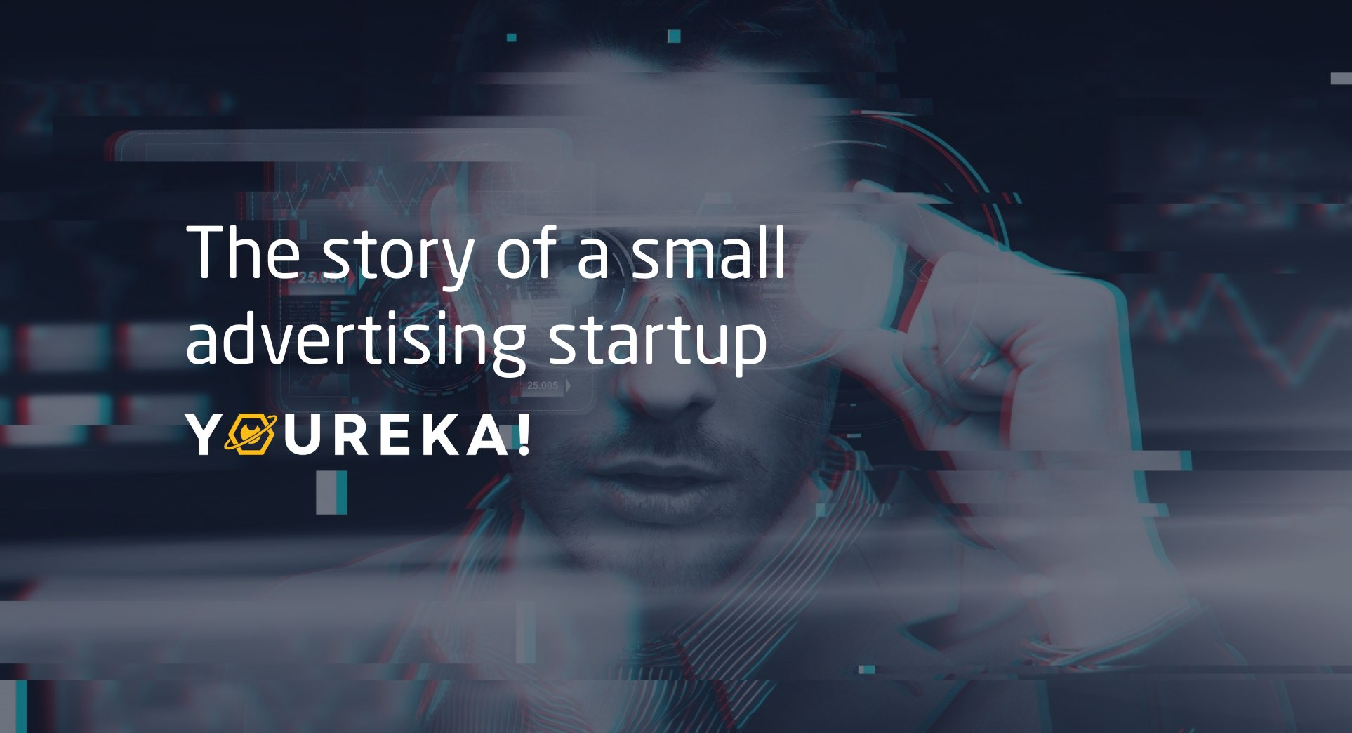 Yoreka - The story of a small advertising startup that helps world-known football clubs