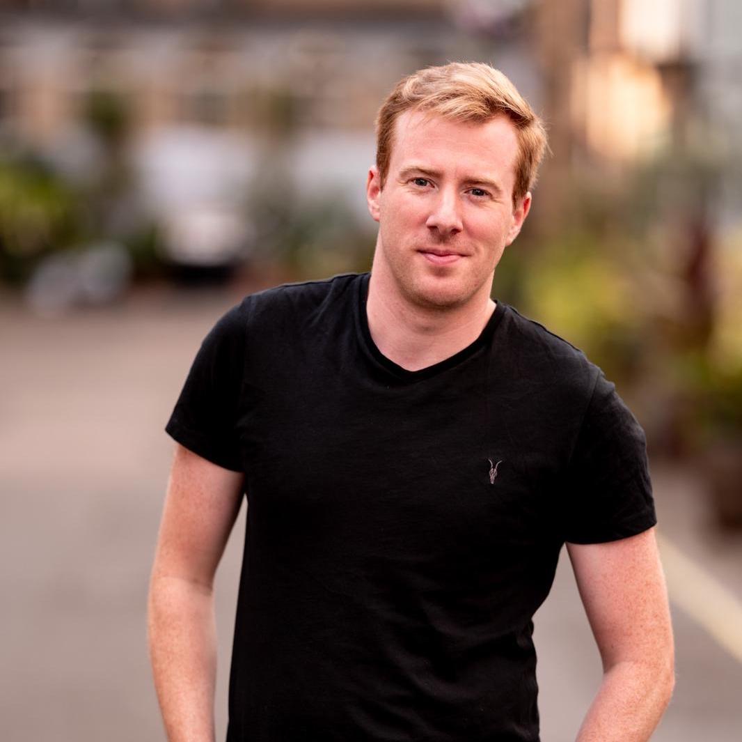 Matthew Wardle - Kasko CoFounder