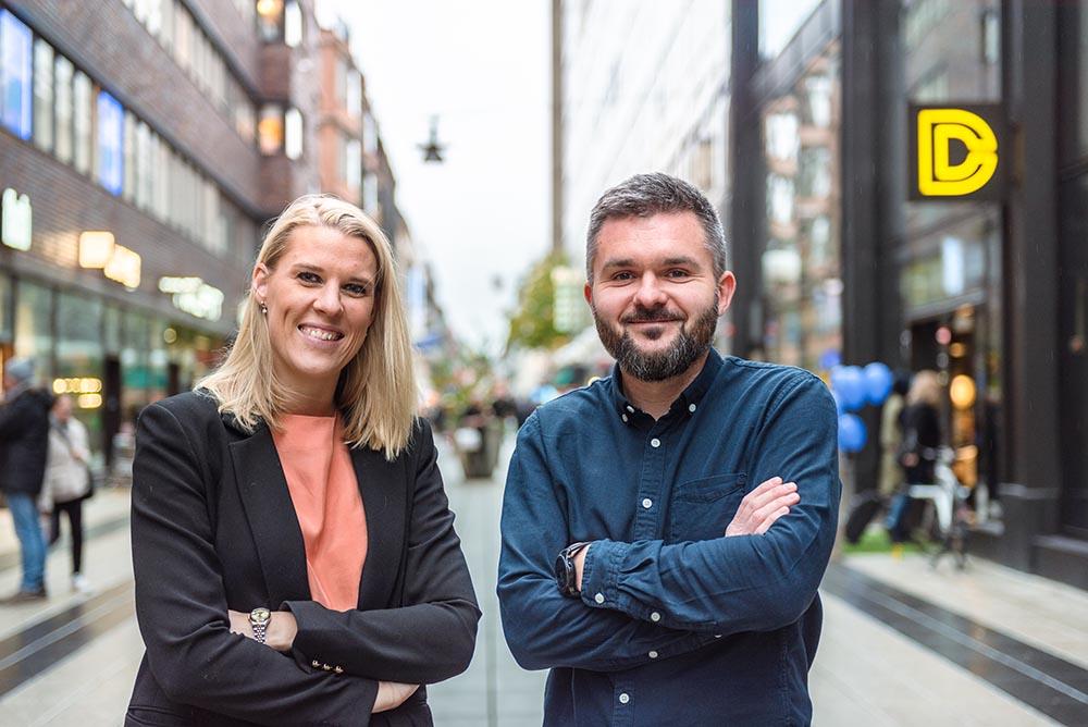 Teemyco Founders Charlotte Ekelund