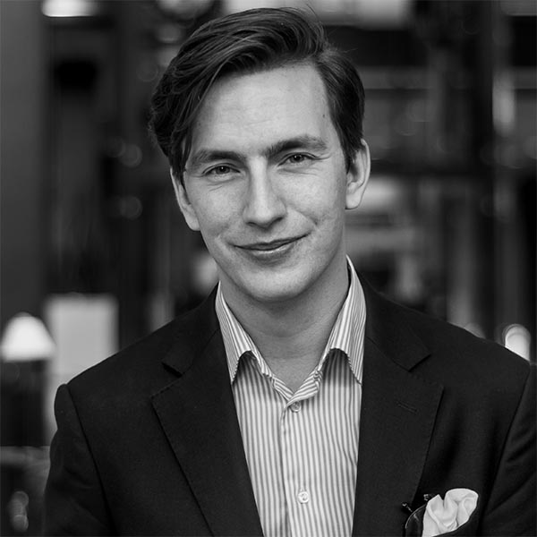 Erik Jacobsson Corsmed CEO