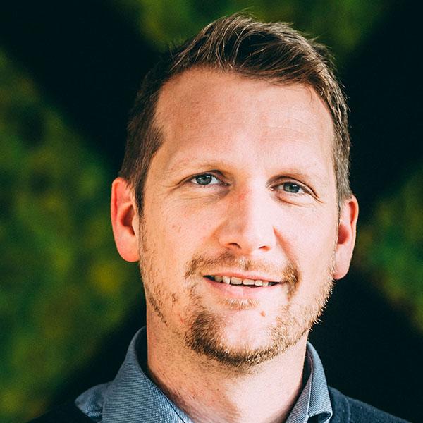 Dieter Debels Co-founder RetailSonar startup Netherlands