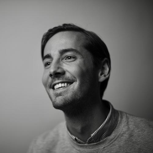 Douglas Andersson Co founder startup Brandie