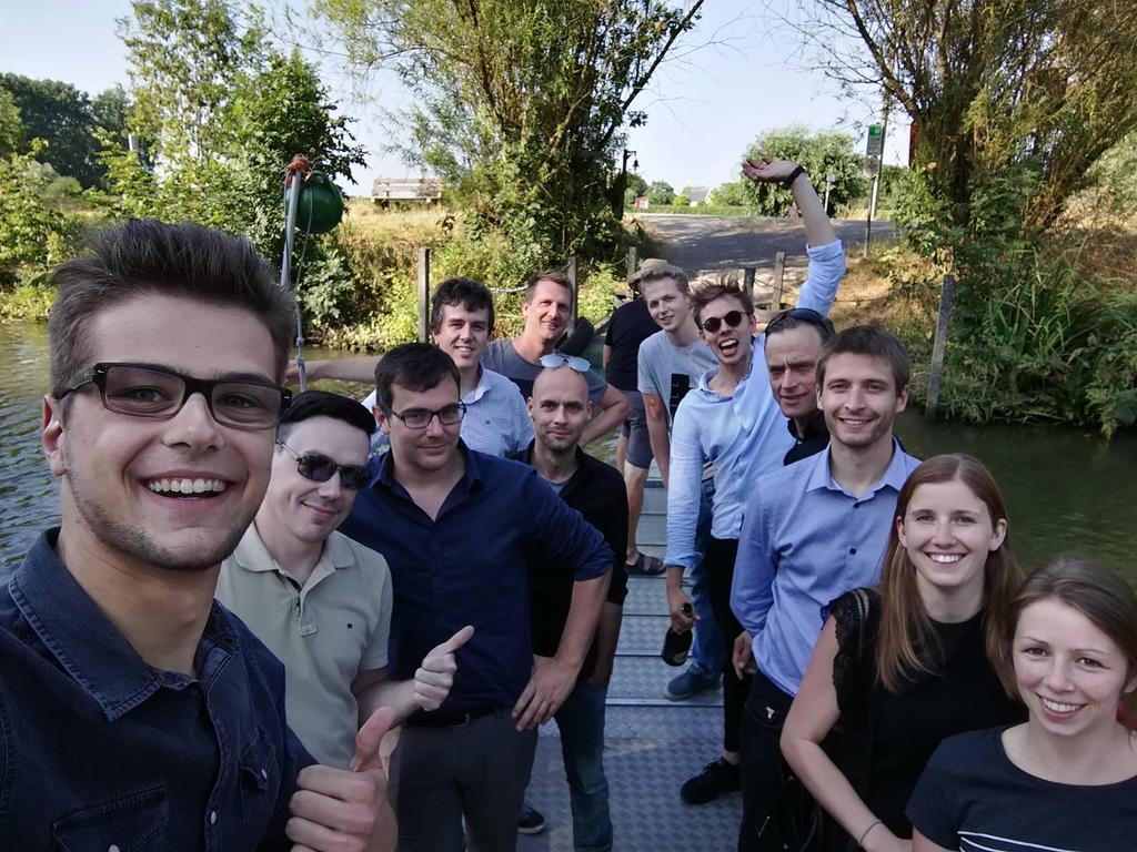 RetailSonar startup remote developers team