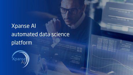 Xpanse AI - automated data science platform