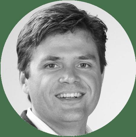 Yuso Michel Verschuere Co-founder