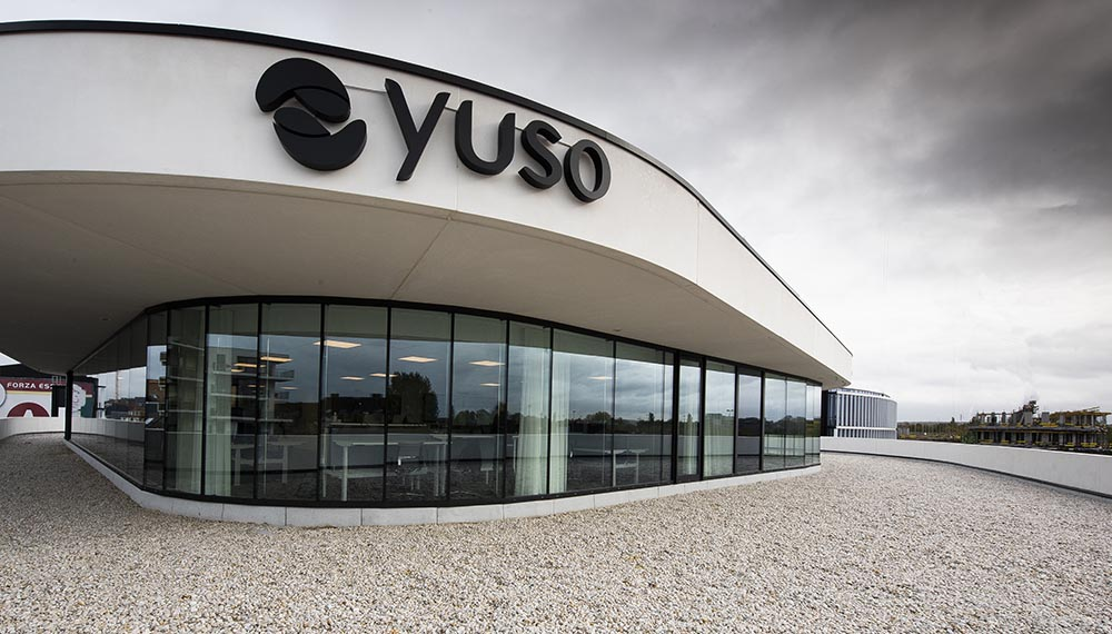 Yuso startup financing finding investors