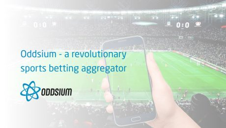 Oddsium - a revolutionary sports betting aggregator