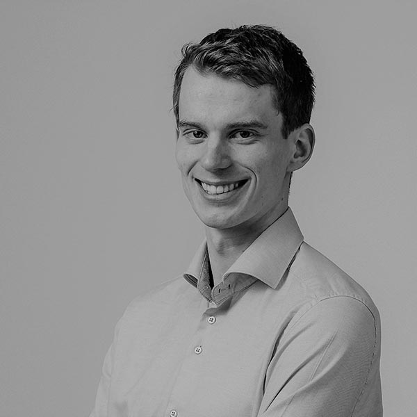 Co-founder and CEO of myNEO startup, Cedric Bogaert
