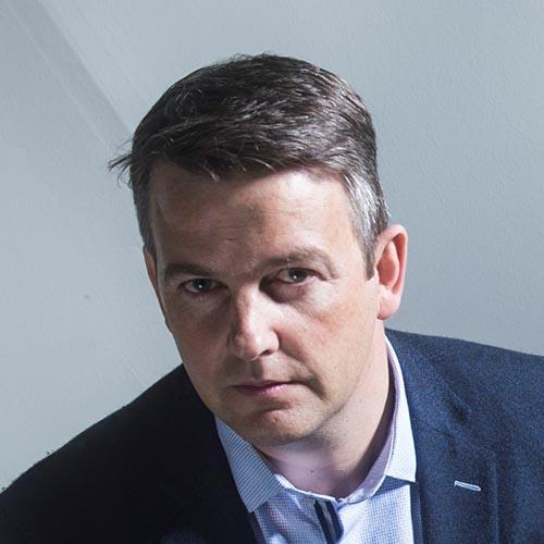 Hans Constandt President Founder Ontoforce Startup