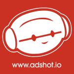 Adshot startup logo