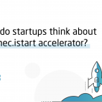 Accelerator review. What do startups think about Imec.istart accelerator? Part 3