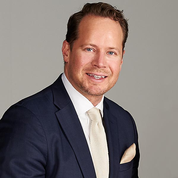Co-founder of the MYMobileSecurity startup - Kevin Freij