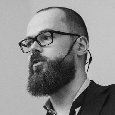 Co-founder of the startup Aloxy - Maarten Weyn