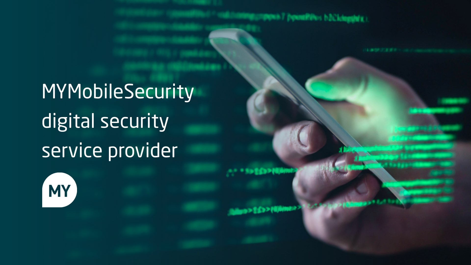 MYMobileSecurity - digital security service provider