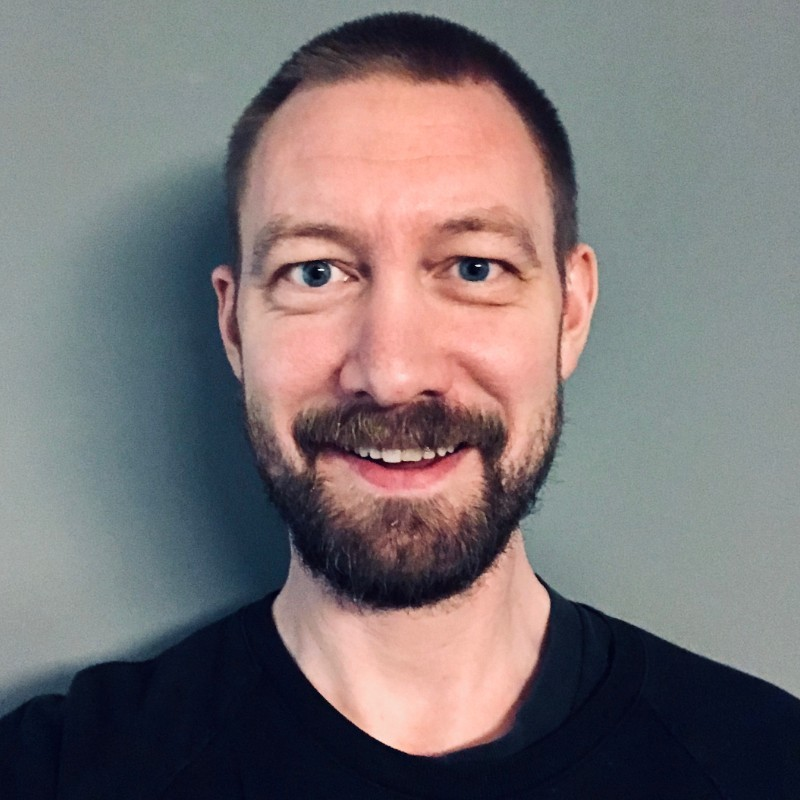 Teis Anker Mikkelsen - the Co-founder and CEO of Multiscription