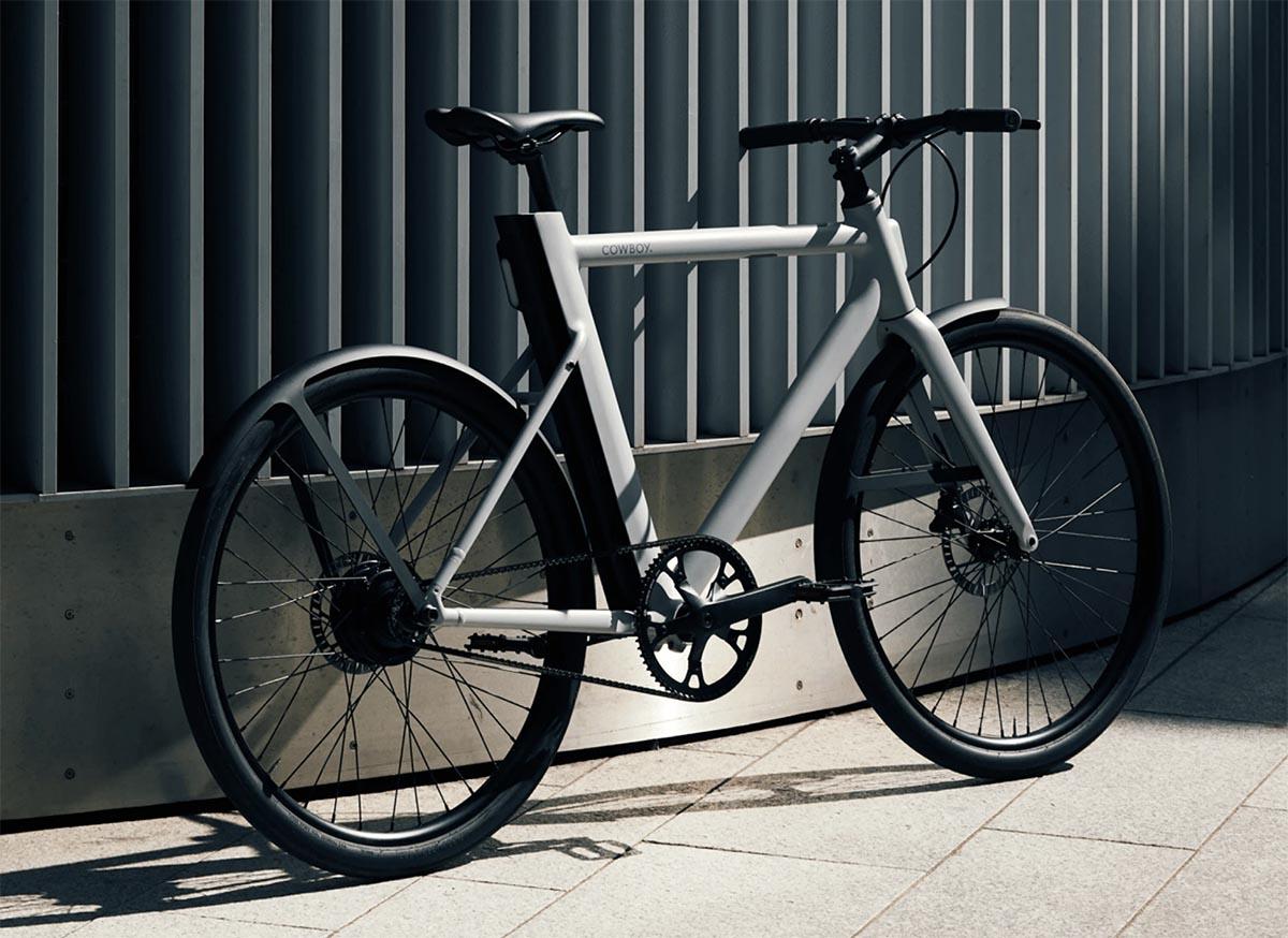 Cowbow startup innovative electric bike urbun mobility