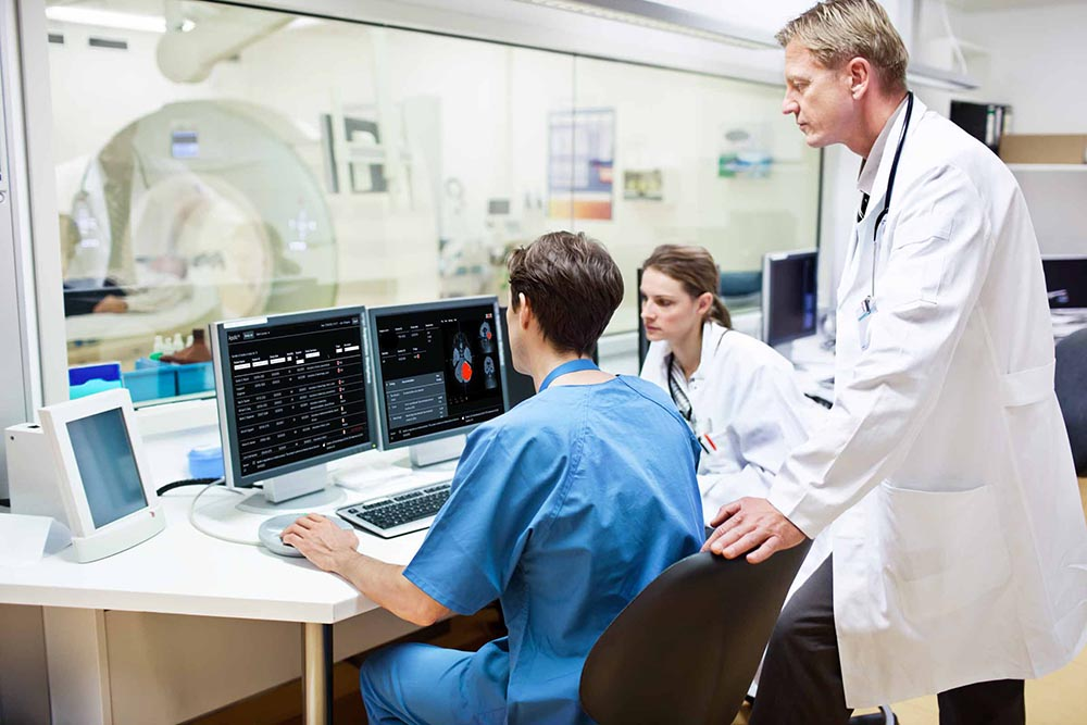 Cerebriu supports faster-personalized radiology to automate MRI